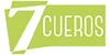 7 CUEROS Logo