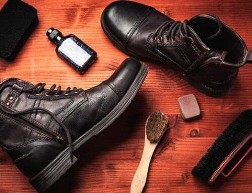 7 tips para que tus botas industriales te duren muchos más años